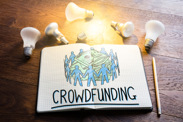 How to Crowdfund a Novel