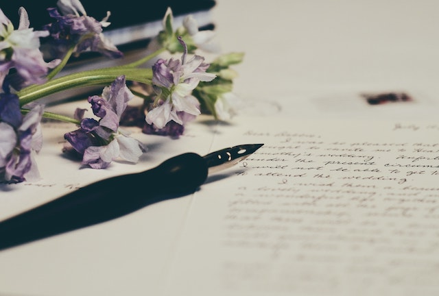 Why You Should Try Epistolary Storytelling