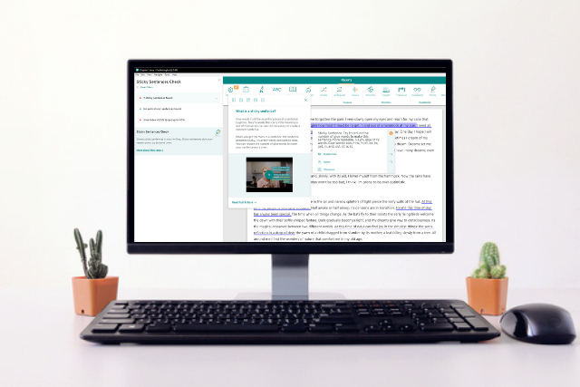 The ProWritingAid Desktop App for Windows PCs: Edit Word Docs, Scrivener Projects and More