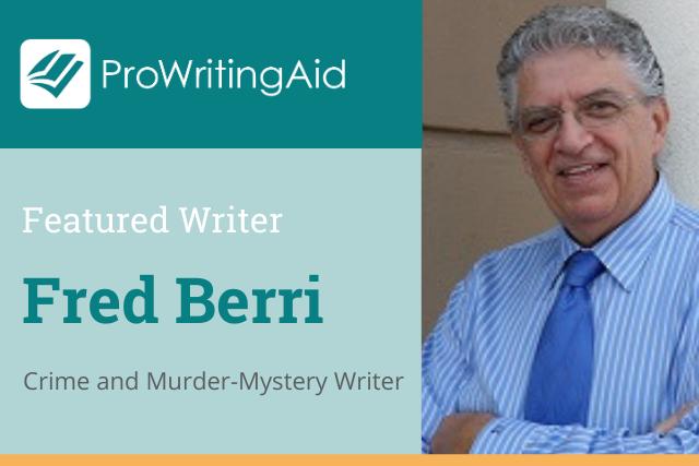 Fred Berri Featured Writer