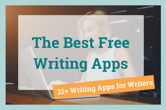free writing apps list