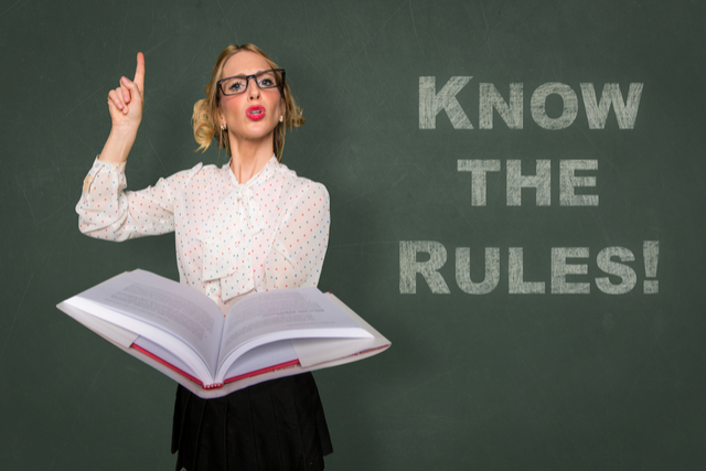 7 Grammar Rules To Look Out For