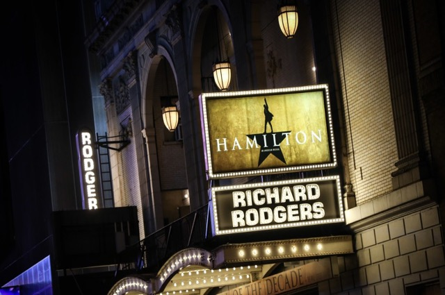"What We Can Learn About Writing from ""Hamilton"""