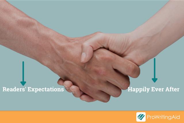 Image showing a handshake