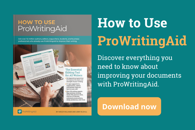how to use prowritingaid ebook cover