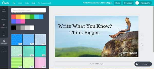 7 Online Tools for Fast and Easy Infographics
