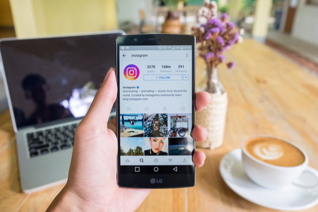 5 Principles of a Perfect Instagram Caption to Boost Sales