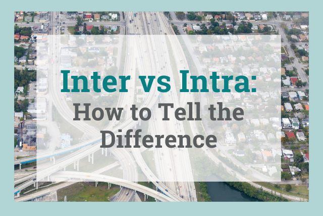 Inter vs Intra: How to Use Each Prefix Correctly