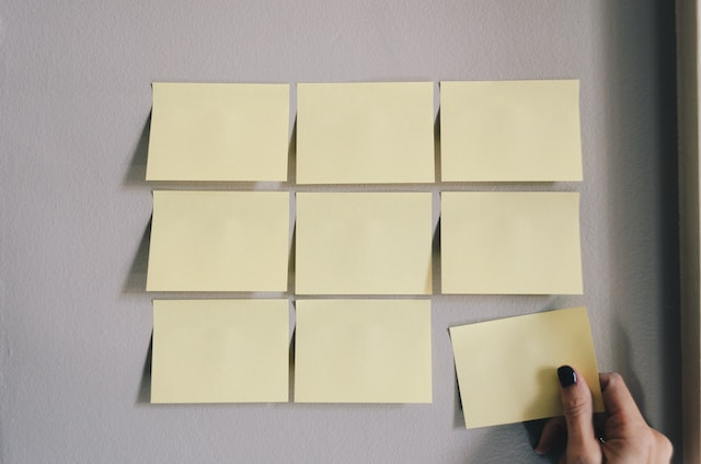 outlining a novel