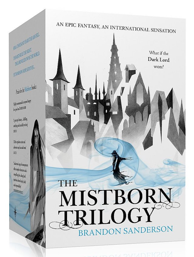mistborn setup and payoff