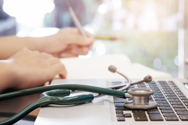 Does Your Writing Need a Paramedic?