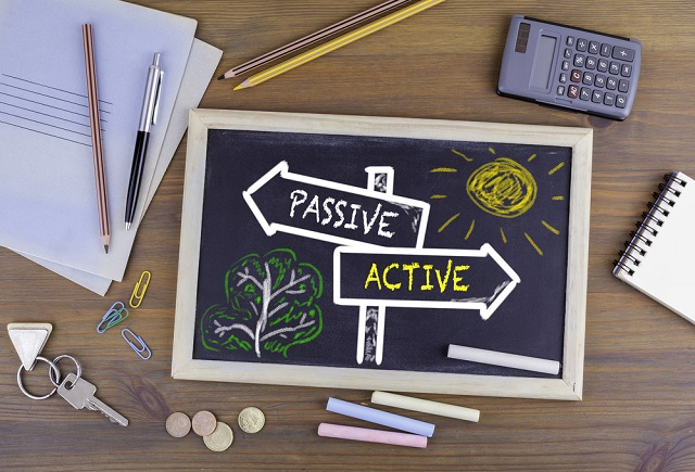What is Passive Voice and How Do I Make It Active?
