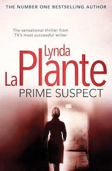 prime suspect cover