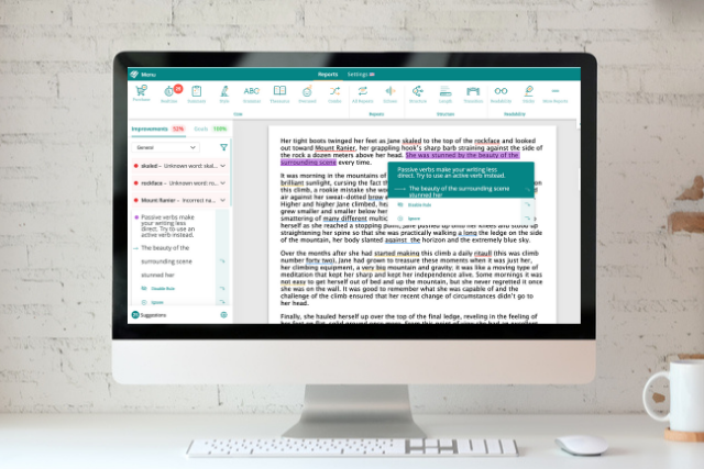 ProWritingAid: The Free Writer Software That Will Transform Your Writing