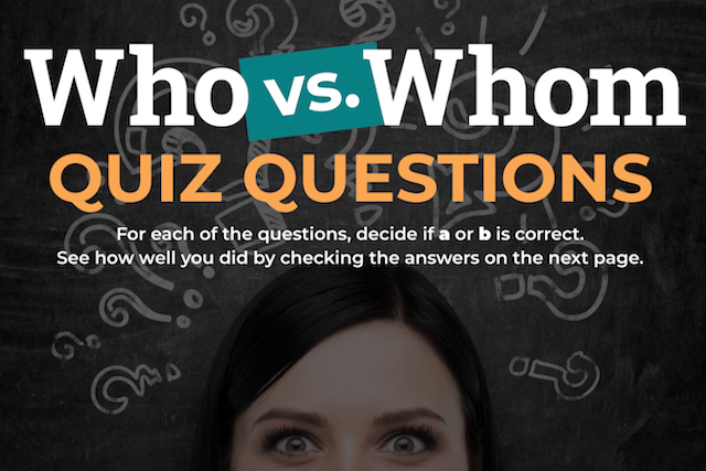 cover image for the quiz below: who vs whom quiz questions