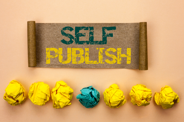 Self-Publishing and eCommerce: a Better Way to Sell Your Books