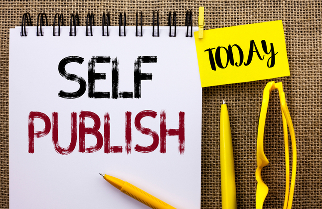 5 Free Self-Publishing Tools to Get Started with Your Book