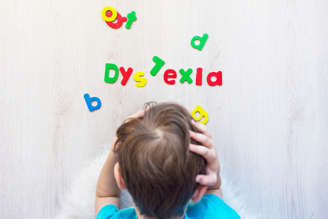 How to Use Writing Technology to Support Students with Dyslexia