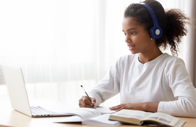 5 Creative Ways to Teach Writing for Distance Learning
