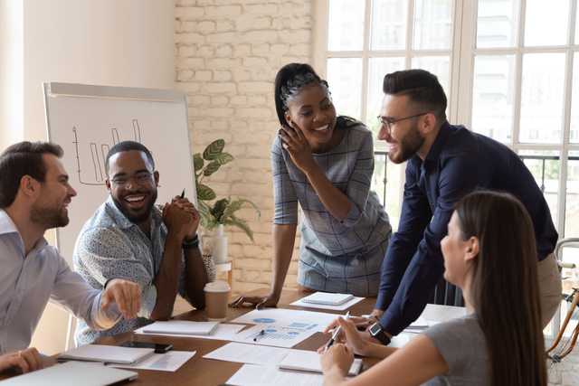 How to Create an Inclusive Workplace and Boost Your Company's Bottom Line