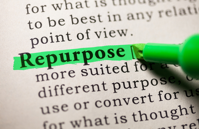 10 Quick and Clever Ways to Repurpose Your Blog Posts