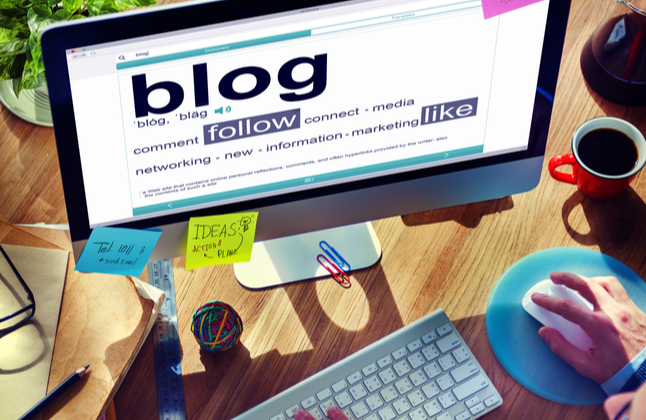 7 Tips for Finding a Job as a Freelance Blogger
