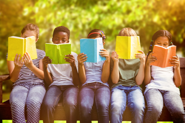 The Best Middle Grade Books Your Classroom Needs