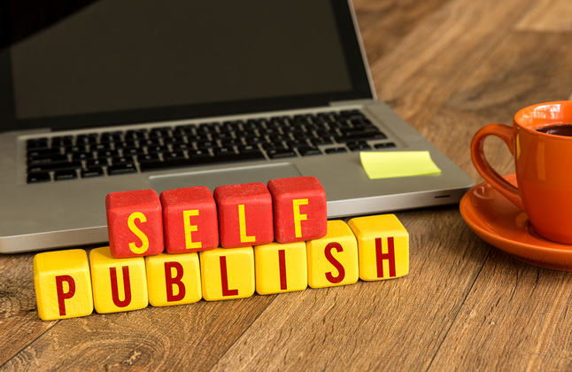 Why You Should Self-Publish