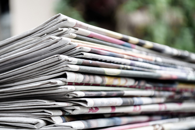 7 Steps to Starting a School Newspaper