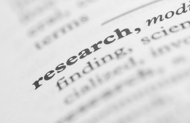 How to Develop a Good Research Paper Outline