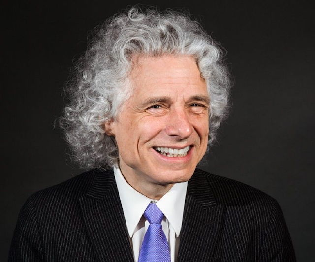 Steven Pinker's 13 Tips for Better Writing