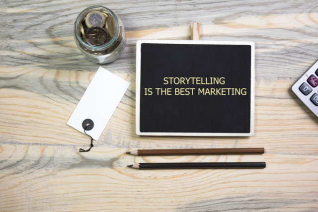 Why You Need to Master Storytelling to Become a Great Copywriter