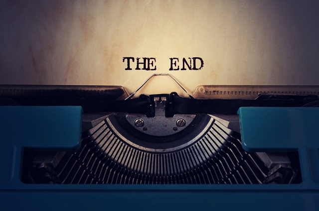 Why Your Ending is as Important as Your Book's Hook