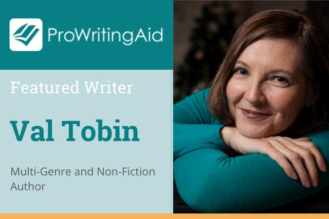 Val Tobin: Featured Writer