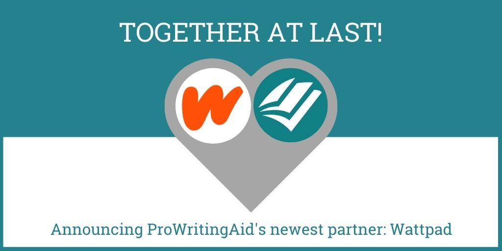 ProWritingAid and Wattpad: Together At Last