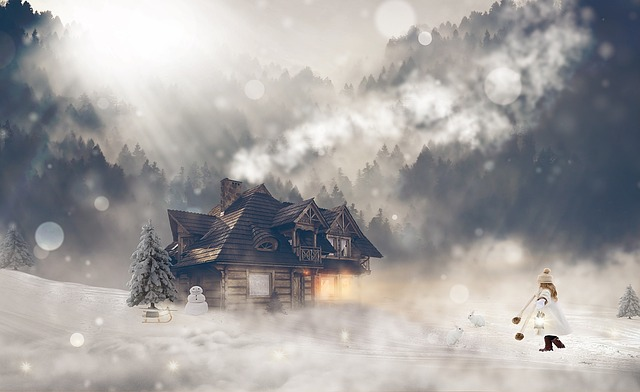 Writing Fantasy? Here's How to Build a Vivid Setting
