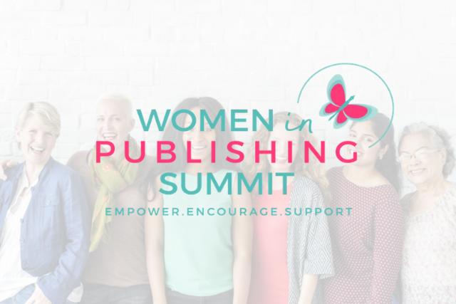 womeninpublishing summit logo