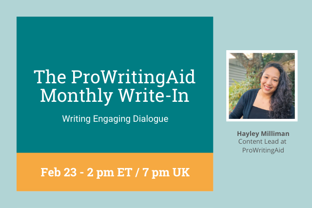 write in cover: Writing Engaging Dialogue