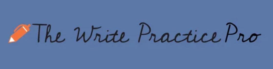 write practice logo