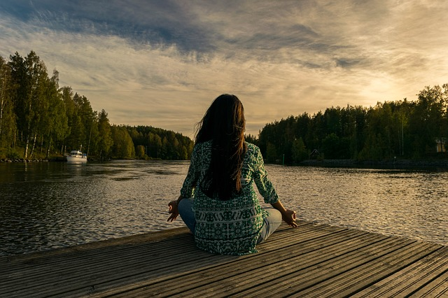 How Writers Can Use Meditation to Improve Their Craft